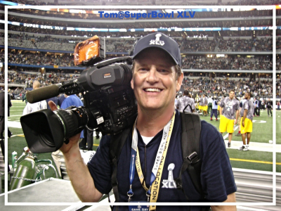 Thomas Crocker Director of photography