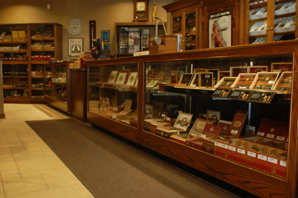 Uhles Milwaukee Cigar Selection