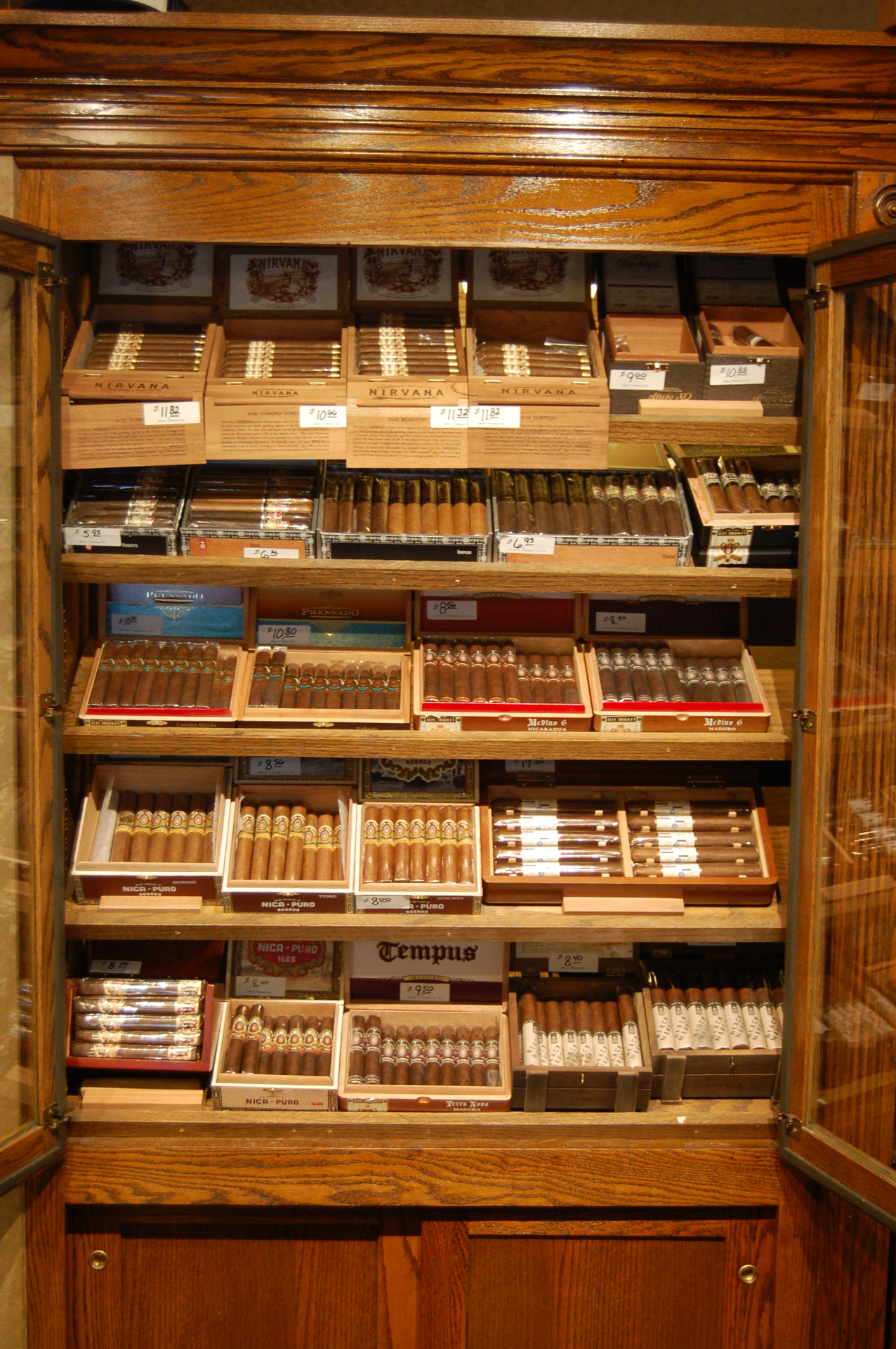 Alec Bradley Humidor in Milwaukee