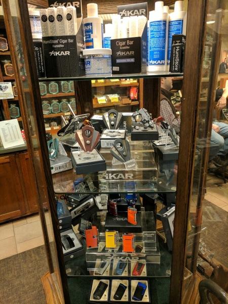 Xikar Colibri cigar accessories