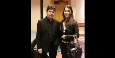 With Gergely Ittzes