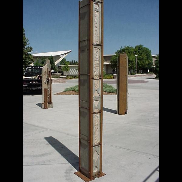 Colorado State University Installation