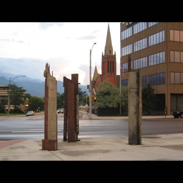 Colorado Springs Art Walk