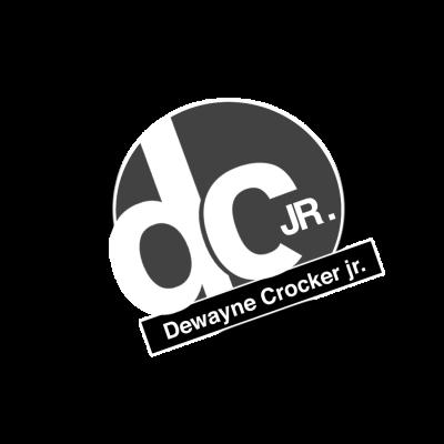 Dewayne Crocker Jr Logo