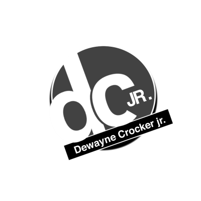 Dewayne Crocker Jr Logo