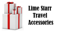 travel gifts, travel accessories, unique products