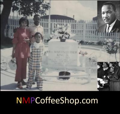 Remembering MLK Jr.'s Death