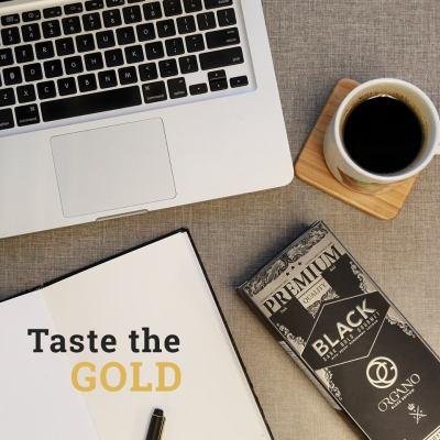 NMP Coffee Shop - GOURMET COFFEES