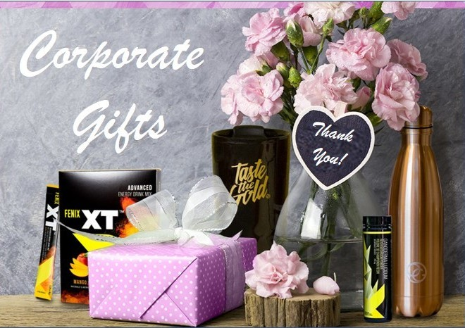 NMP Coffee Shop- CORPORATE GIFTS