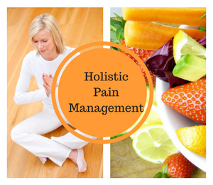 What is Holistic Pain Management?