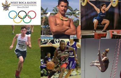 Olympic Aspirations