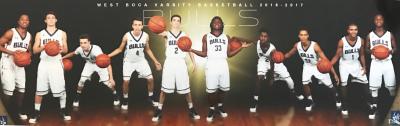 Bulls Basketball On the Rise