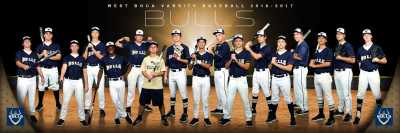 West Boca Baseball Looks to Carry Winning Tradition