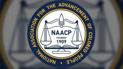 photo by NAACP