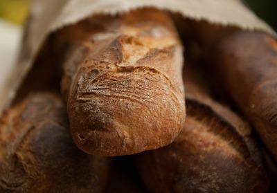 Fresh Bread Blog
