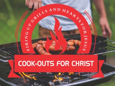 Cook-Outs 2017 Event Page