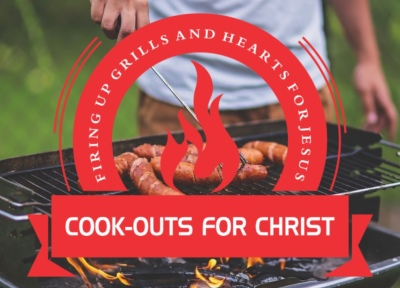 Cook-Outs For Christ