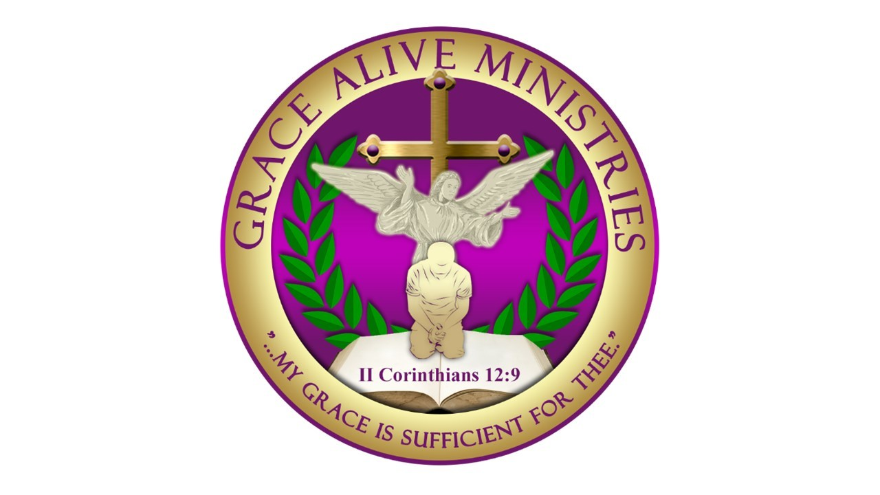 Grace Alive Ministries