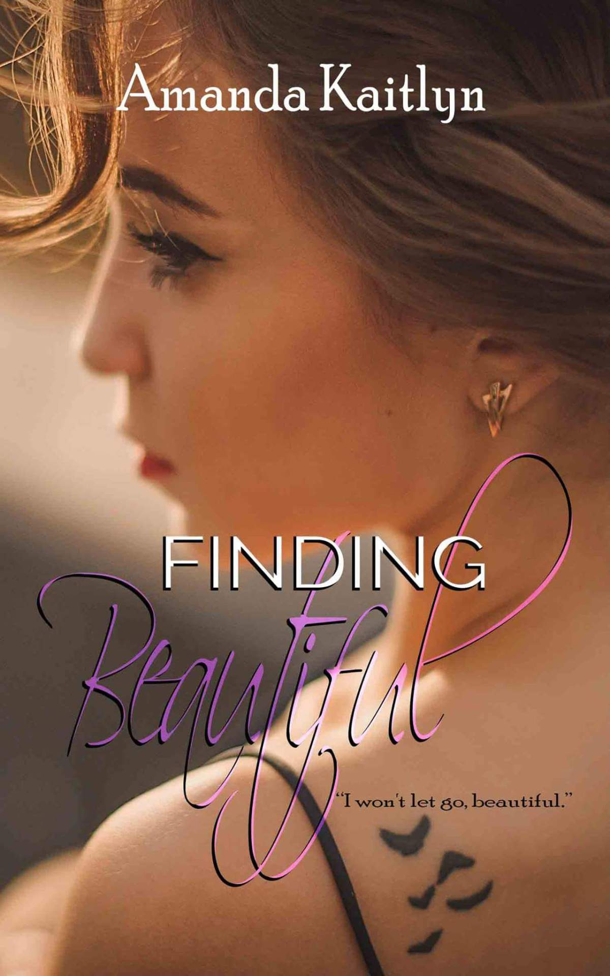 Finding Beautiful