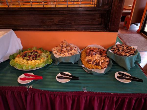 Fruits and Treats