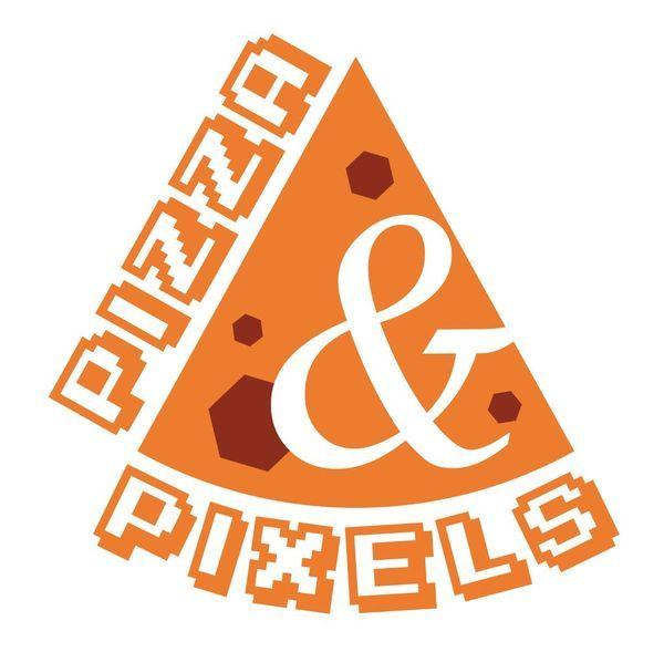 Pizza & Pixels! Gammacon?