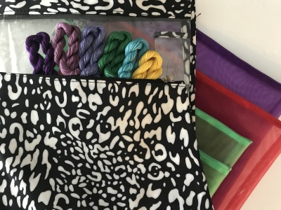 PROJECT BAGs AND ORGANIZERS