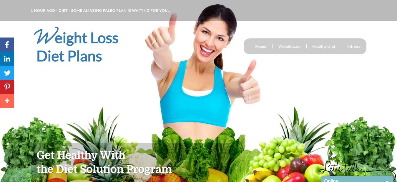Weight Lifted Weight Loss Company