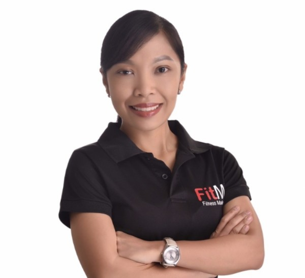 Mabelle P. Aban