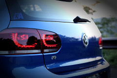 Dumping the blame on VW