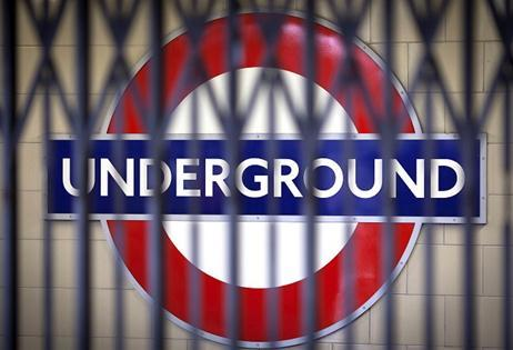 Every tube strike has a silver lining