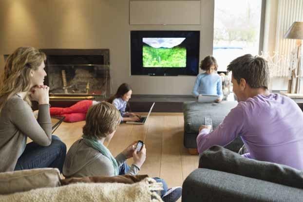 Generation NoTV
