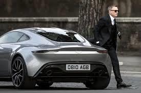 Bond in Brussels
