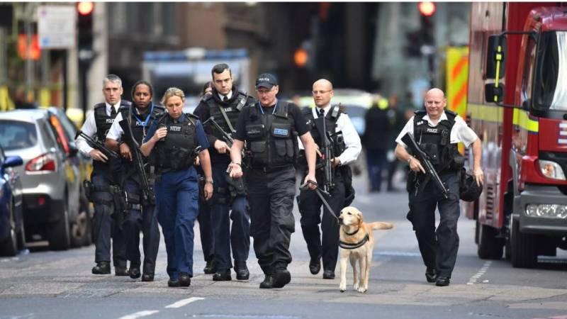 Tackling Islamist killers