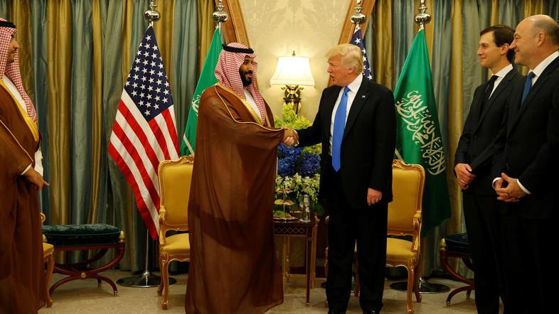 Saudi reform