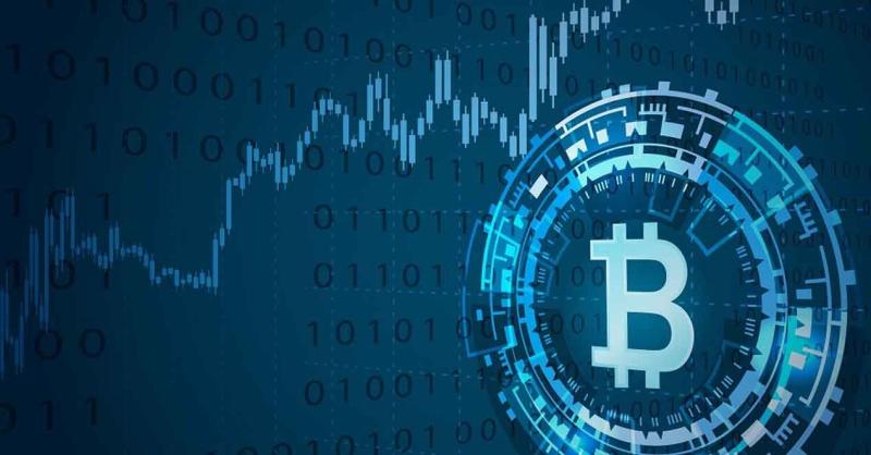 Bitcoin... mind the gap
