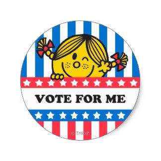 Celebri-voting
