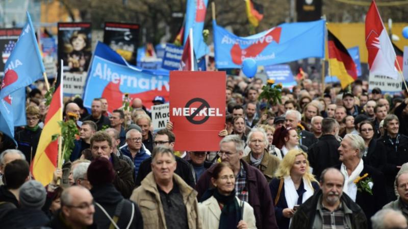 Populism rising