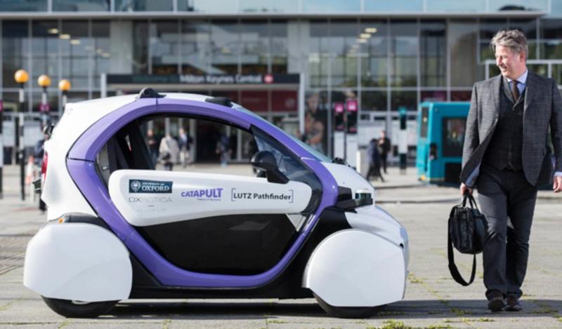 Driverless = joyless