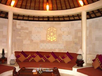 Kubu Villas Bali Indonesia