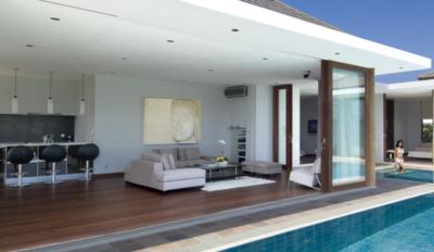 C 151 villas Bali