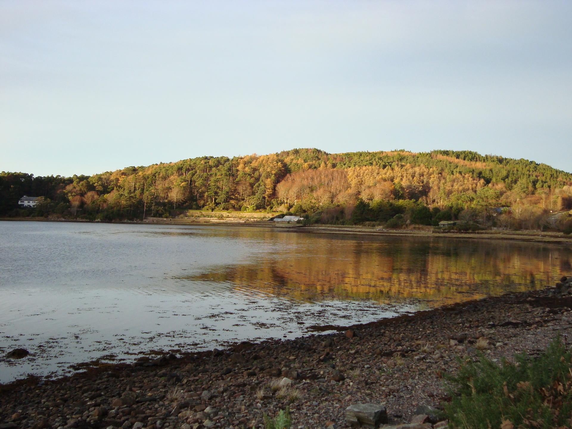 Loch ewe