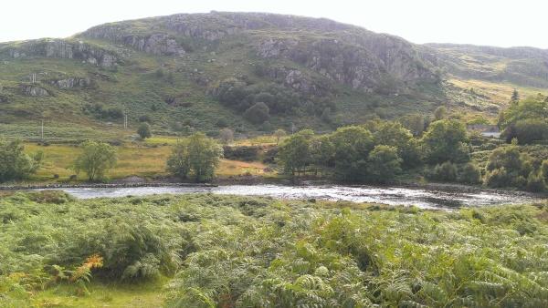 River Ewe