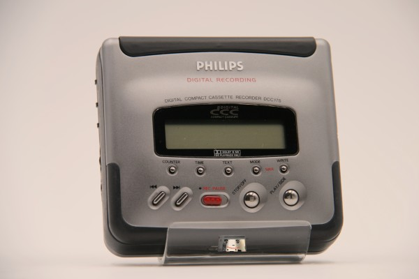 Philips DCC175 User Manual