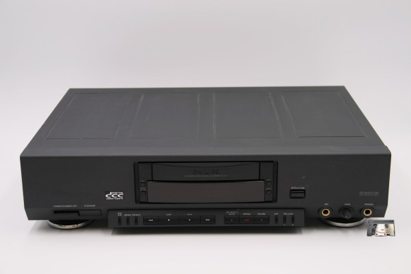 Philips DCC951 User Manual