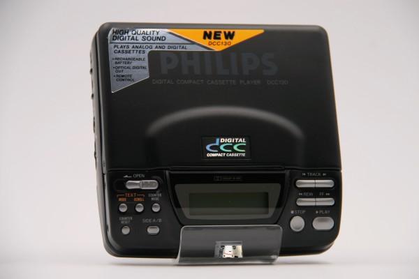 Philips DCC130 User Manual