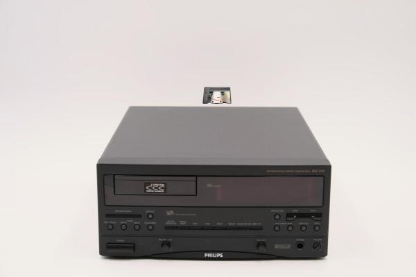 DCC450 User Manual
