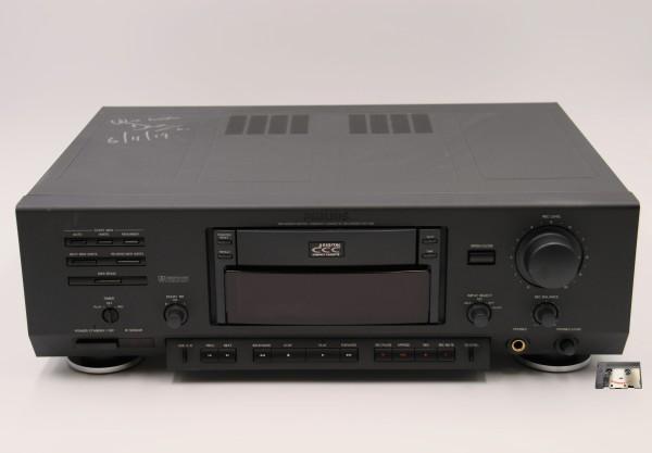 Philips DCC900 User Manual