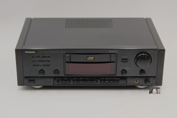 Panasonic RS-DC10 User Manual