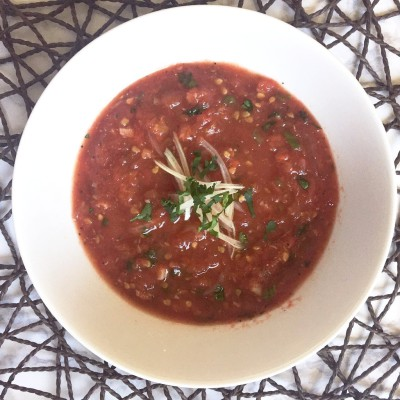 Tomato Choka