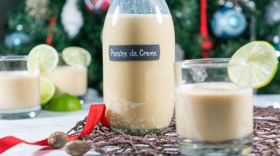 Ponche De Creme